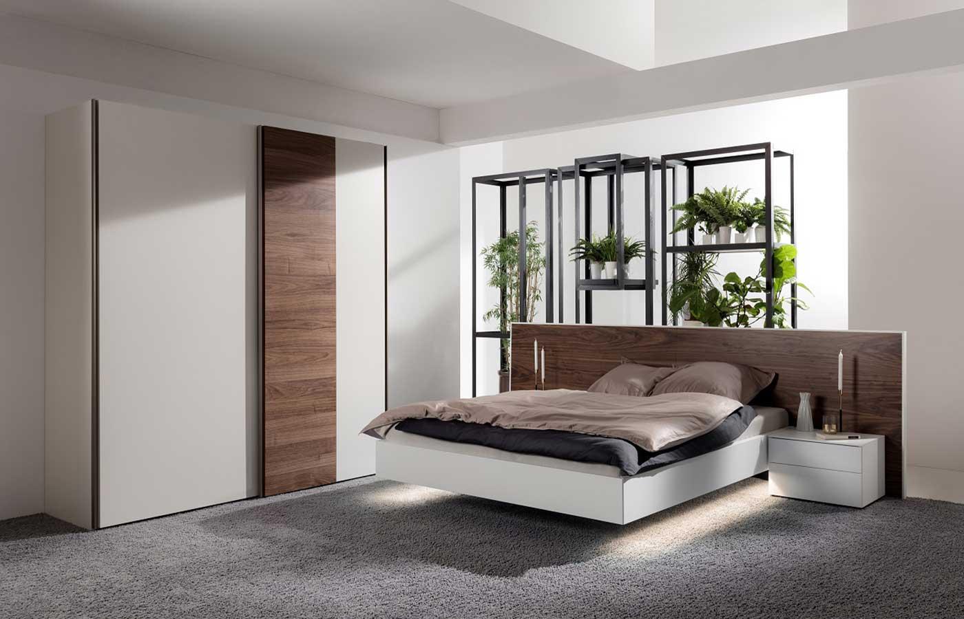 Schlafzimmerprogramm Ava
